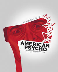 American Psycho by B-boyAlfelor