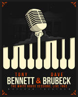 Bennett / Brubeck by B-boyAlfelor