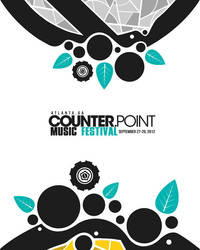 Counter Point Music Festival by B-boyAlfelor