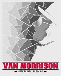 Van Morrison by B-boyAlfelor