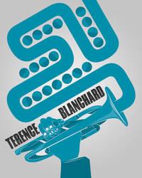 Terence Blanchard by B-boyAlfelor