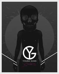 Young Guns by B-boyAlfelor