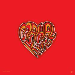 Mahal Kita (i love you) by B-boyAlfelor
