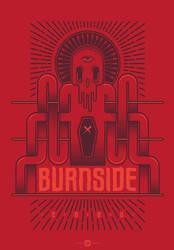 Burnside by B-boyAlfelor