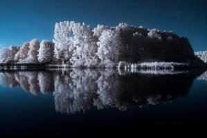 Mirror by JackHargreav