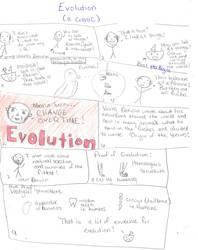 Darwinism! by Pandazilla
