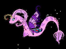 Fairy Ink Spirit Contest Entry: Cherisse by QueenKay07