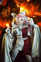 Righteous Fire by Kifir