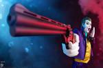 Joker by Kifir