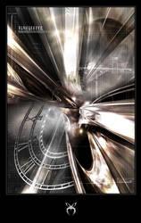 Timekeeper by gryffonx