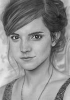Emma Watson by katzm