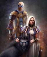 World Of Warcraft by Celtran