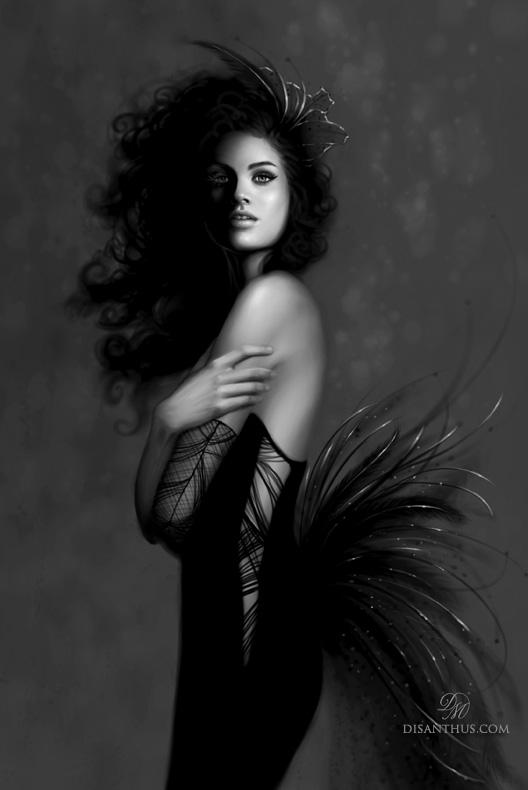 Showtime: Black and White by Celtran