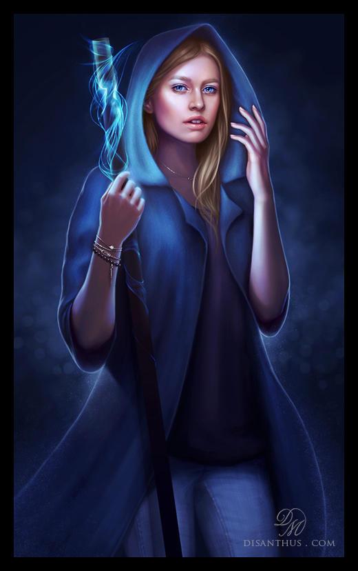 Innkeeper - Cleansweep: Dina (Dark) by Celtran