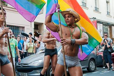 Ma Gay Pride 2009 13 by MagicWorld