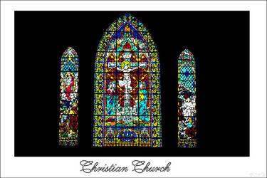 Christian Church by Little-Vampire