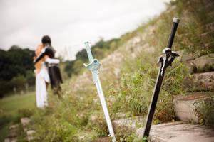 Sword Art Online by random-pax