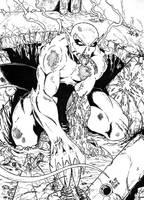 Beast Quetzal by AJ-aka-Bushiryu