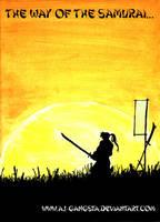 The Way of the Samurai... by AJ-aka-Bushiryu