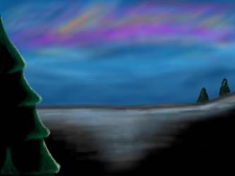Aurora by Midkiffaies
