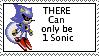 Metal Sonic Stamp by Gunmetal2005
