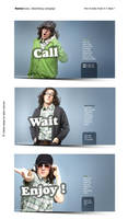 Remix music Ads by Dalash