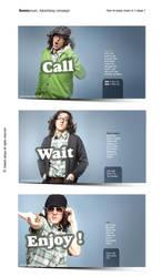 Remix music Ads by Dalash