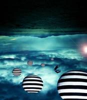 Sky Jumper by Frantzu