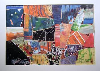 pieces by adrianblaze