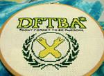 DFTBA by SpiderChirsty