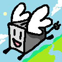 When toasters fly by A-Terrible-Cartoon