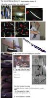 Sword Making Meme by Karumaru