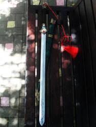Li Syoran's Sword 01 by Karumaru