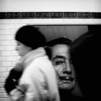 :: The gaze :: by HarisDrako