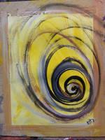 A Swirl by rambleonrob