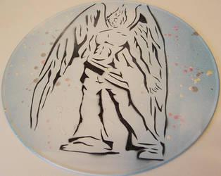 Angel by guerrilla-tactics