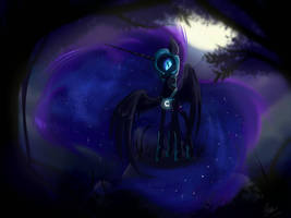 night realm by nutty-stardragon