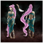 Contest | Aurora Dress Design by cevier