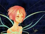 Spirit by Zoehi