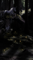 Of the Night by Kaydeniro