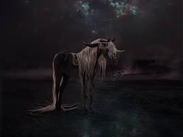 Moondust by Kaydeniro