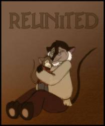 Reunited by Moirasars