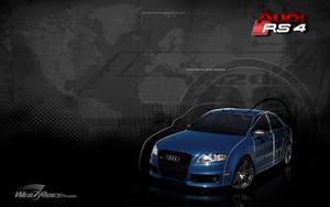 WebRidesTv Audi RS4 by zachiatrist