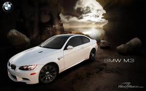 WebRidesTv BMW M3 by zachiatrist