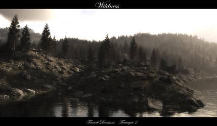 Wildness by sethlebatard