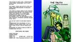 Rock Lee fan comic update by meomeoow