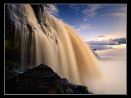 The Fountains of El Dorado by michaelanderson