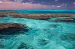 The Magical Mystery Lagoon by michaelanderson
