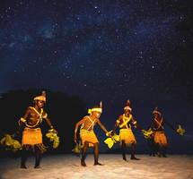 SingSing Tambaran by michaelanderson