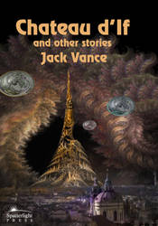 Jack Vance Chateau d'If by taisteng